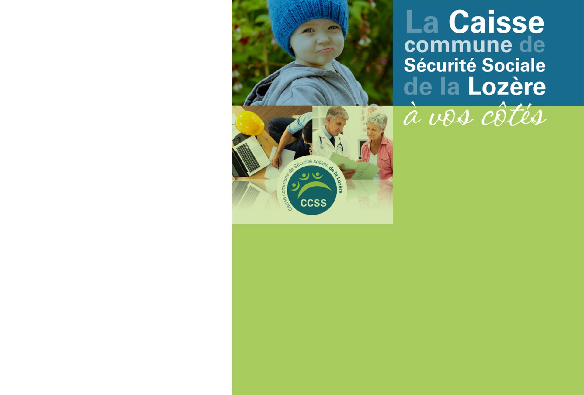 CCSS Accueil site Web